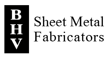 BHV Sheet Metal Fabricators